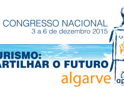 O futuro do Algarve em debate no 41º congresso da APAVT