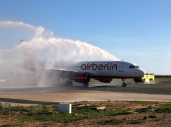 Lufthansa assina acordo de Wet Lease entre Eurowings e Air Berlin