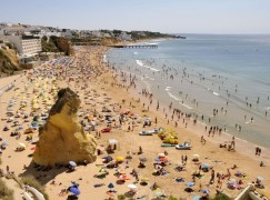 Turismo do Algarve promove região no mercado interno alargado