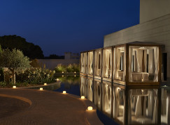Conrad Algarve distinguido pelo Luxury Travel Guide