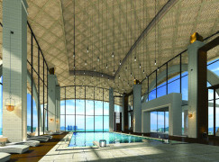 DoubleTree Resort by Hilton abre 23º hotel na China