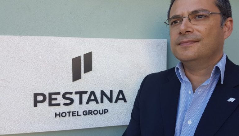 Pestana Hotel Group com novo administrador executivo