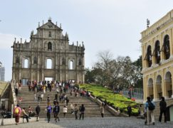 "Jade Travel lança campanha ""Welcome to Macau 2016"""