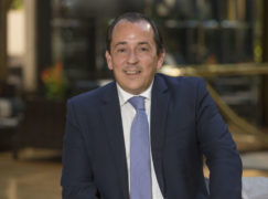 Jorge Lopes é o novo Head of Commercial, Europe and South America do Minor Hotel Group