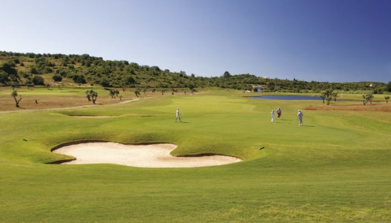 Morgado Golf Resort acolhe o regresso do Open de Portugal