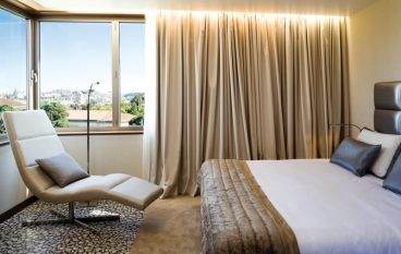 Neya Lisboa Hotel nomeado para os World Travel Awards 2017