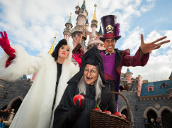 eDreams passa a disponibilizar oferta para a Disneyland Paris