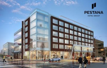 Pestana Hotel Group vai explorar hotel em Newark