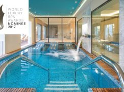Serenity do Pine Cliffs nomeado nos World Luxury Spa Awards 2017