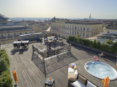 InterContinental Bordeaux abre em França