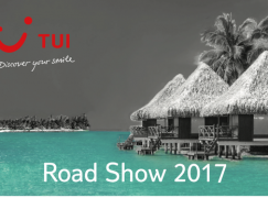 TUI Portugal organiza 1º roadshow de norte a sul do país