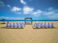 "Vila Baleira Resort assume-se como ""Destination Wedding"""