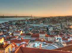 Lisboa no top 10 do ranking das cidades mais requisitadas para congressos internacionais