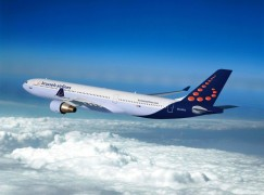 Brussels Airlines regista ano recorde em 2015