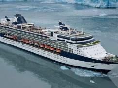 "Celebrity Cruises® apresenta o conceito ""Celebrity Distinction"""