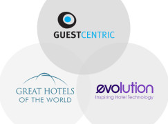 GuestCentric adquire divisão de negócios da Great Hotels of the World
