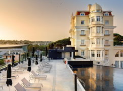 Hotel Inglaterra Estoril aposta no golfe