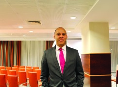 Mário Almeida é Aviation Contract Manager do Grupo Newtour