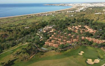 Kronos Homes lança resort Palmares – Ocean Living & Golf no Algarve