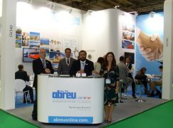Abreu online vai estar presente na World Travel Market 2016
