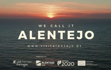 """We call it Alentejo"" é o novo filme promocional da região"