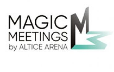Magic Meetings é o mais recente conceito da Altice Arena para eventos corporativos