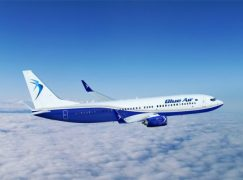 Blue Air torna-se membro IATA
