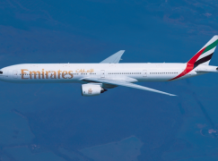 Emirates anuncia tarifas exclusivas