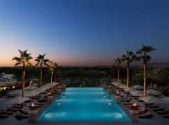 Conrad Algarve distinguido nos World Travel Awards
