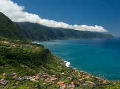 Madeira acolhe Gala Europeia dos World Travel Awards