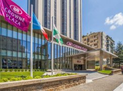 Crowne Plaza Porto nomeado para os World Travel Awards