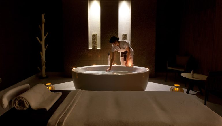 Sayanna Wellness conquista cinco prémios nos World Luxury Spa Awards