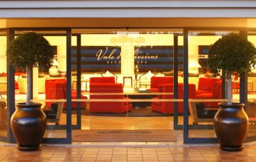 """Vale d'Oliveiras promove """"Leisure & Wellness Open Day"""""""
