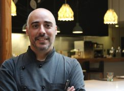 Diogo Porfírio é o novo Executive Chef do Open Brasserie Mediterrânica
