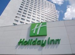 Holiday Inn Porto Gaia estreia menu