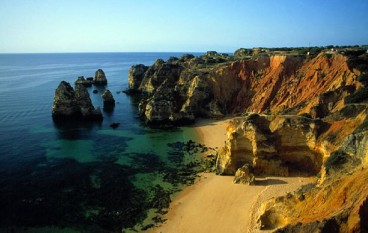 Algarve é o Destino Oficial do Volvo World Match Play 2014