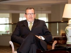 Savoy Hotels & Resorts nomeia novo Chief Operations Officer