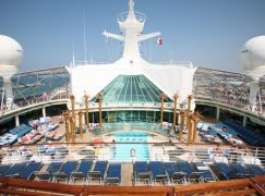 Liberty of the Seas com novidades para 2016