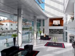Sheraton Porto Hotel & SPA distinguido com certificado Green Key