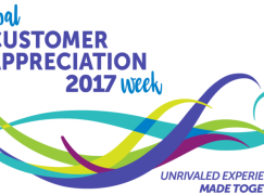 Hotéis Marriott em Portugal celebram Global Customer Appreciation Week 2017