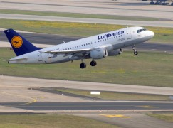 Grupo Lufthansa e Air China assinam acordo de joint venture comercial