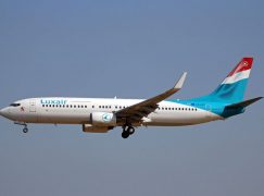 "Volta Int: ""Luxair Luxembourg Airlines e Tap anunciam code-share"""