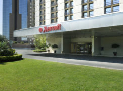 Direção de Vendas e Marketing do Lisbon Marriott Hotel premiada pela Marriott Europa e Marriott Internacional