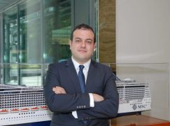 MSC Cruises UK tem novo managing director