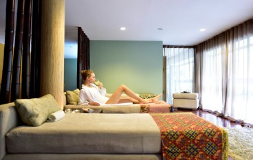 Pestana Magic Spa recebe nove prémios nos World Luxury Spa Awards