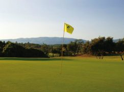 Campos de golfe da NAU Hotels & Resort recebem o World Corporate Golf Challenge