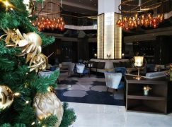 InterContinental Lisbon abre as portas à magia para celebrar as festas
