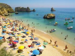Algarve com dezenas de nomeações nos World Travel Awards 2016