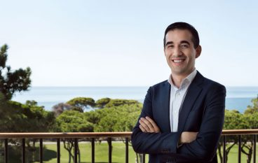 United Investments Portugal apresenta novo Chief Financial Officer