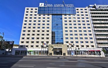 "SANA Hotels distinguida com selo ""Escolha do Consumidor"""
